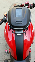 Authentic Motorcycle Tank Bags Mobile Navigation Bag Fits Ktm Duke 125 200 390 11 16 Motorcycle