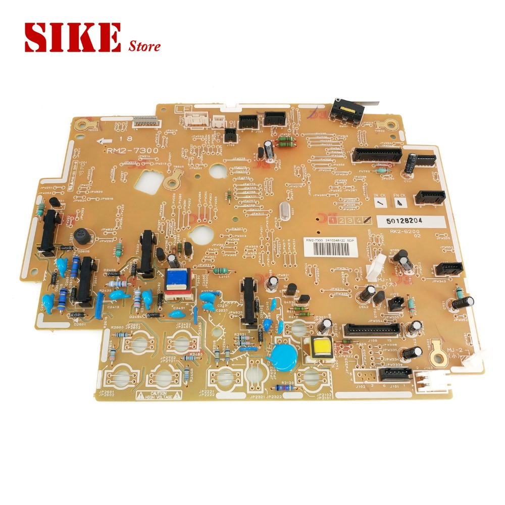 RM2 7300 DC Control PC Board Use For HP M176n M177fw M176 M177 176 177 176n