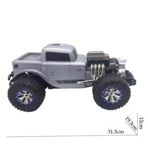 Image 4 - 1:18 4WD RC Auto Racing 2,4G Klassische Buggy Lkw High Speed Off road Fernbedienung Auto
