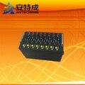 8 sim card bulk sms terminal imei changeable simcom module sim5360 modem 3g