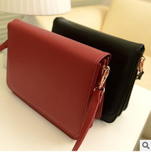 Classic look Fashion Casual Simpfied Brief Sle Shoulder bag Hand bags Messenger bag Cross Body bags