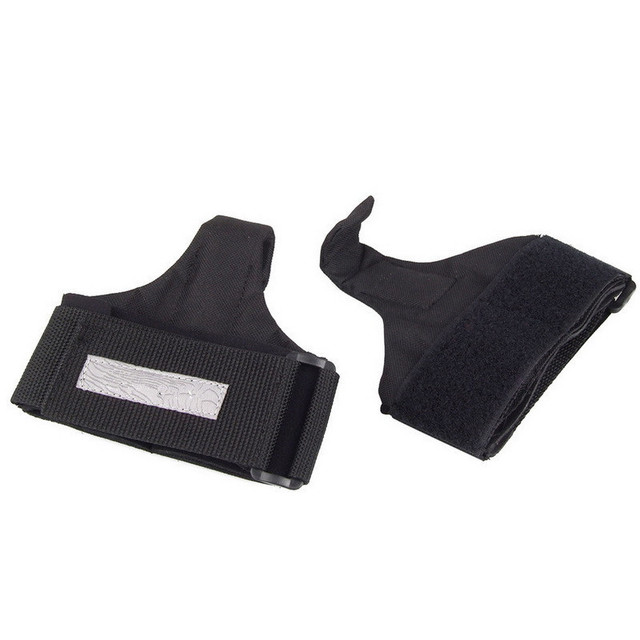 Weight Lifting Gloves With Hook