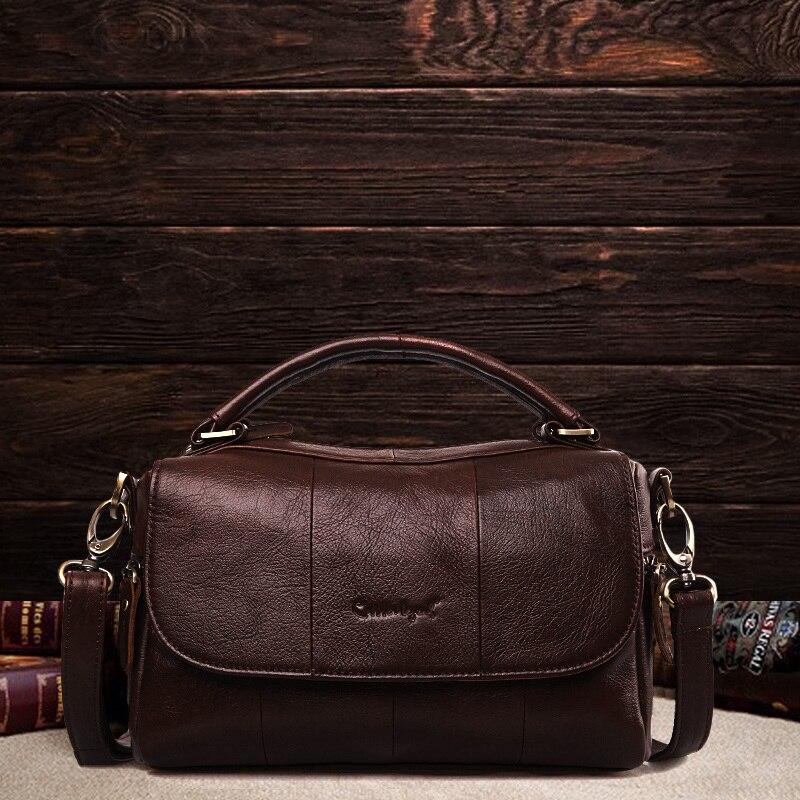 Сапожник Легенда дизайнер из натуральной кожи Для женщин Сумочка Мода оригинальная сумка через плечо Винтаж ручной работы Элитный бренд су...