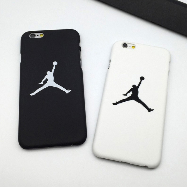 Michael Jordan Case For iPhone