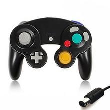 HAOBA игра Шок Вибрация джойстика для Ninten для wii GameCube контроллер для Pad