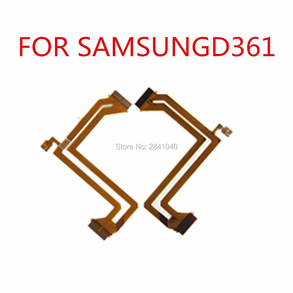 New LCD Flex Cable Ribbon Repair Part For Samsung D361 VP D361i D362i D363i D365i D963i D965i