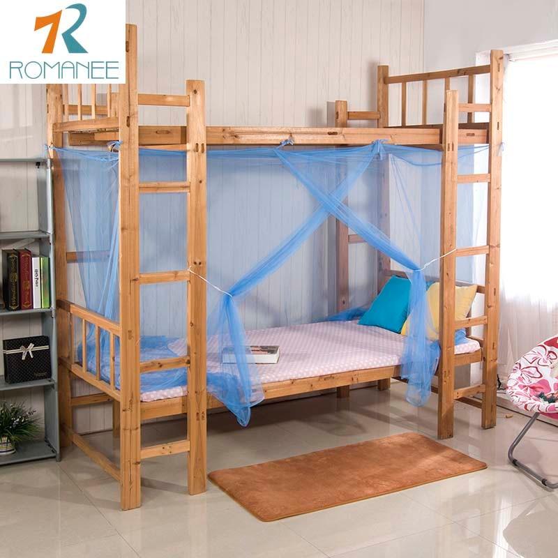 Cheap White Mosquito Netting Bed