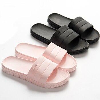 Bothe Slides Women Slippers Summer Beach Slides Home Slippers Platform Sandals Women Shoes Bothe Flip Flops Zapatillas Mujer