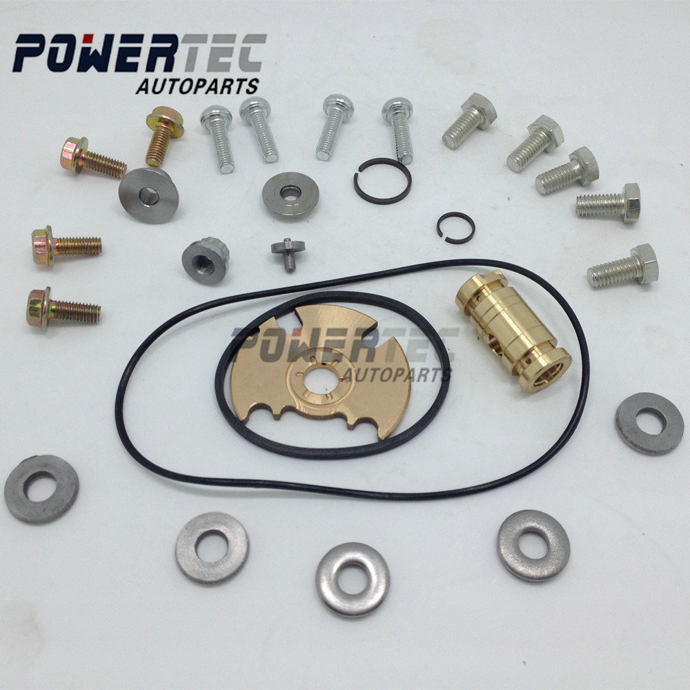 Turbocharger Repair Kit/ Rebuild Kit GT1749V 708639 For Renault Megane II Laguna II Scenic II Espace 1.9 DCi F9Q