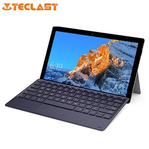 Teclast X4 2 in 1 Tablet Lapto
