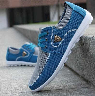plus szie 38 46 2016 new fashion mens casual Shoes for men canvas shoes men students footwear spring autumn brand Breathable-in Men's Casual Shoes from Shoes on Aliexpress.com | Alibaba Group