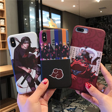 Hinata Byakugan Phone Case for iphone 11 pro 6 6s 7 8 plus X XR XS Max