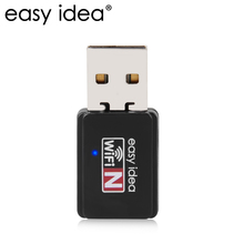 USB Wifi Adapter 150Mbps Mini Wi-fi Dongle 2.4G 802.11g/b/n Wireless PC LAN Network Card Wi Fi USB Receiver For Desktop Laptop