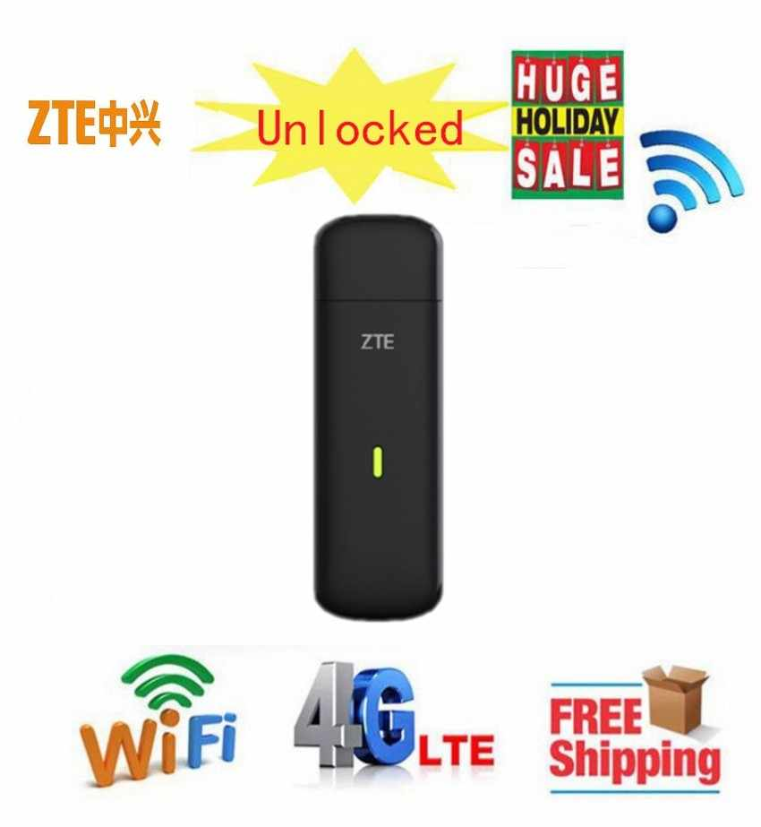 unlocked ZTE MF833 Vodafone mf833v 4g modem sim card 3g 4g