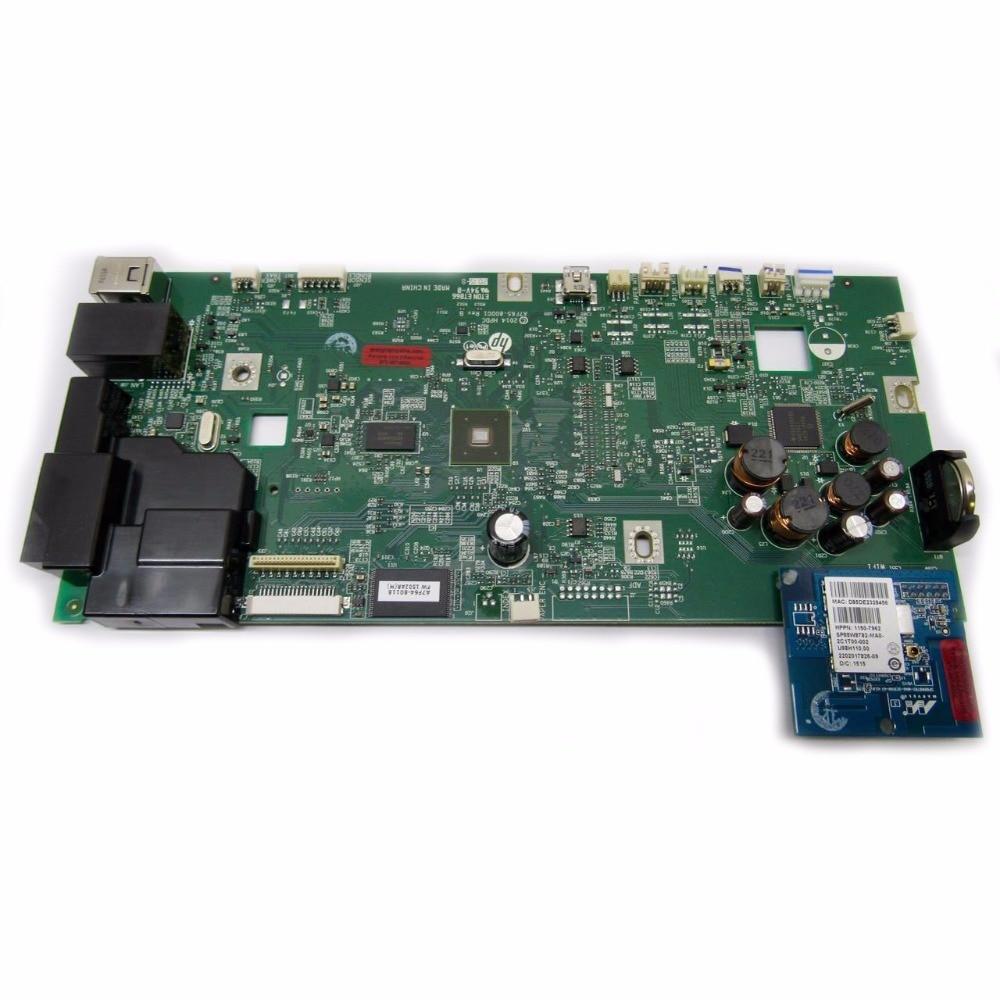 A7F64-60001 For HP OfficeJet Pro 8610 8620 8630 Formatter Board н а алимова условия труда в российской федерации