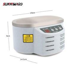 30w/50w 220v/110v minioczyszczacz ultradźwiękowy kąpiel do czyszczenia zegarek biżuteryjny okulary Circuit Board Limpiador Ultrasonico