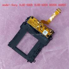 Новая группа затвора с лезвием, запчасти для ремонта штор для камеры Sony ILCE 6000 A6000 A6300