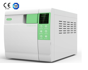 Disinfection Cabinet Autoclaves 18l Vacuum Sterilizer Medical Sterilizer Warranty