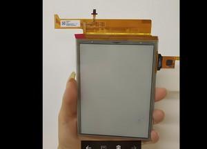ED060XH7 E-INK DHL EMS 10PCS 1024*758 for PocketBook and ONYX e-book e-reader 100% new original ED060XH7 for PocketBook an