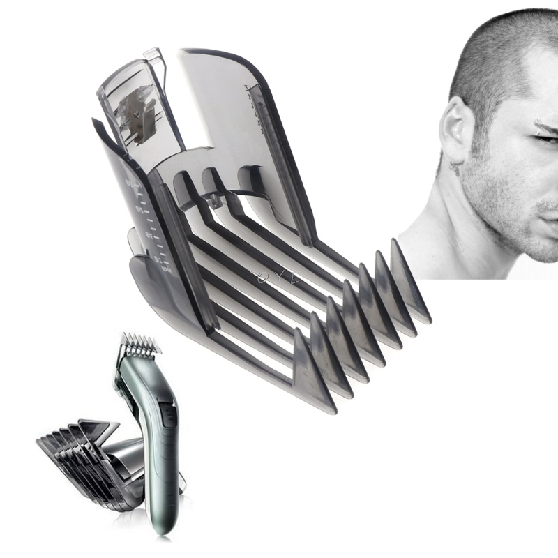 Hair Clippers Beard Trimmer Razor Guide Adjustable Comb Attachment Tools Home Personal Care Appliances