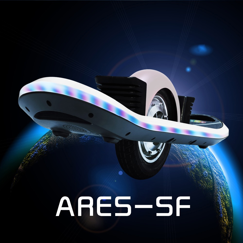"10"" Hoverboard Bluetooth Overboard Smart Balance Wheel ..."