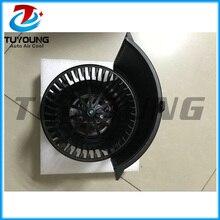 Автоматический воздушный мотор для дующего вентилятора для Audi Q7 для порше, ПСП, вентилятор отопителя Вентилятор Мотор 7L0820021S 4L2820021B