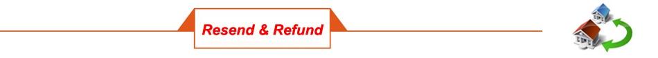 Resend Refund