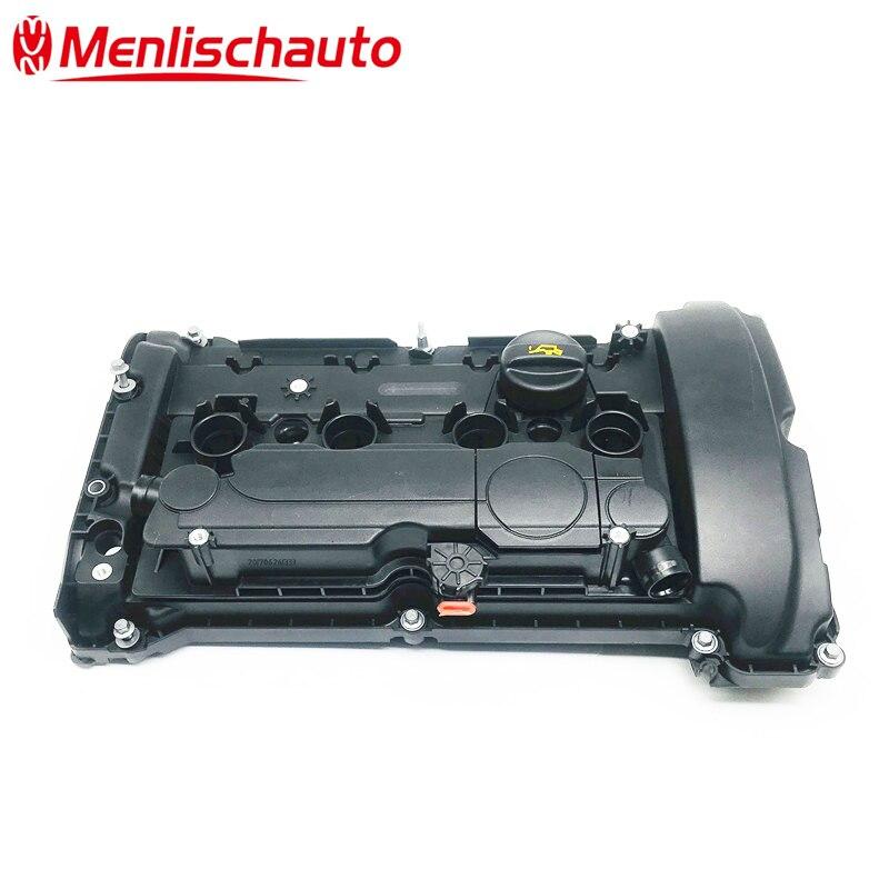 Couvercle de soupape de cylindre de moteur à essence pour citroën pour Peugeot 1.6 16 V THP EP6 V759886280