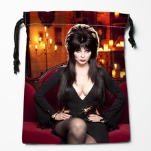 06f0434d98 Best Elvira Mistress Drawstring Bags Custom Storage Printed Receive Bag  Compression Type Bags Size 18X22cm Storage
