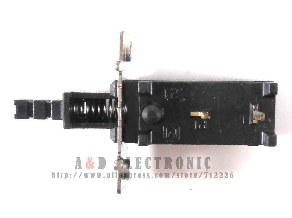 1 Stücke Dsa1028 Power Schalter Taste Für Pioneer Djm-600 & Djm-3000 Mixer