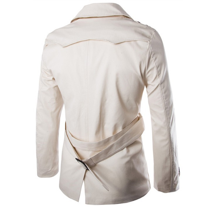 MWF104 men\'s coat-6