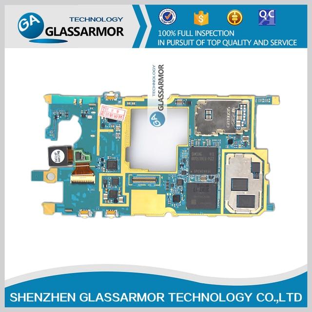 Glassarmor originales funcionan bien para samsung galaxy s4 mini i9195 motherboard mainboard junta tarjeta mejor calidad envío gratis