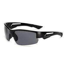 2017 Nueva llegada del diseño de Marca de Moda gafas de Sol Hombres Gafas de Sol sport gafas de sol Gafas gafas De Sol