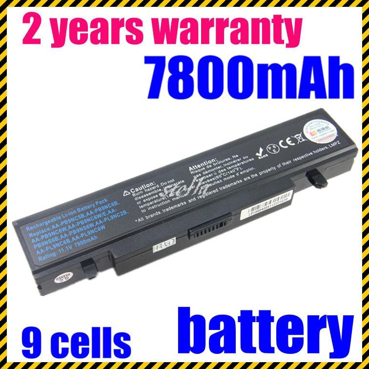 JIGU Battery For Samsung R523 R525 R528 R530 R580 R581 R590 R610 R620 R700 R710 R718 R720 R540 R519 AA-PB9NC6B AA-PB9NC6W нетбук samsung nc 10 тюмень