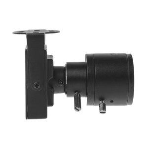 Image 5 - 700TVL Mini caméra de vidéosurveillance avec objectif 2.8 12mm, pour Surveillance de sécurité, dépassement de voiture