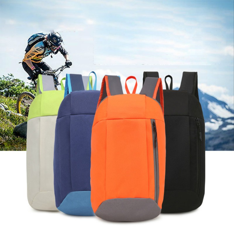 US $4.06 18% OFF|2019 New Outdoor Sports Backpack Leisure Travel Backpack Light Riding Mountaineering Bag-in Climbing Bags from Sports & Entertainment on Aliexpress.com | Alibaba Group