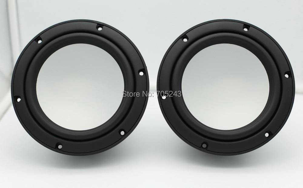 Paire de Melo David audio TS série HIEND 7 pouces 6.5 pouces en alliage de magnésium cône woofer max 200 W 8ohm