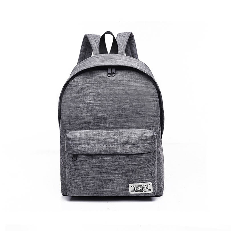 Brand Canvas Women Backpack College High Middle School Bags For Teenager Boy Laptop Travel Men Backpacks Girls Rucksacks Mochila tangimp 3 size camouflage kid cool backpack school bags unisex travel mochila escolar backpacks bags for boys girls teenager
