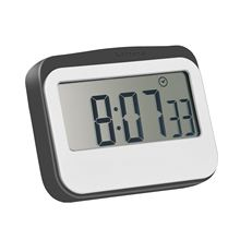 Magnetic Digital 24 Hours Kitchen Timer/ Clock with Large Screen