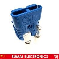 Original New SMH 2P 175A 600V Power Battery Plug 175A UPS Connectors kits For forklift electrocar CSA UL|male power plug|male power connector|kit connector -
