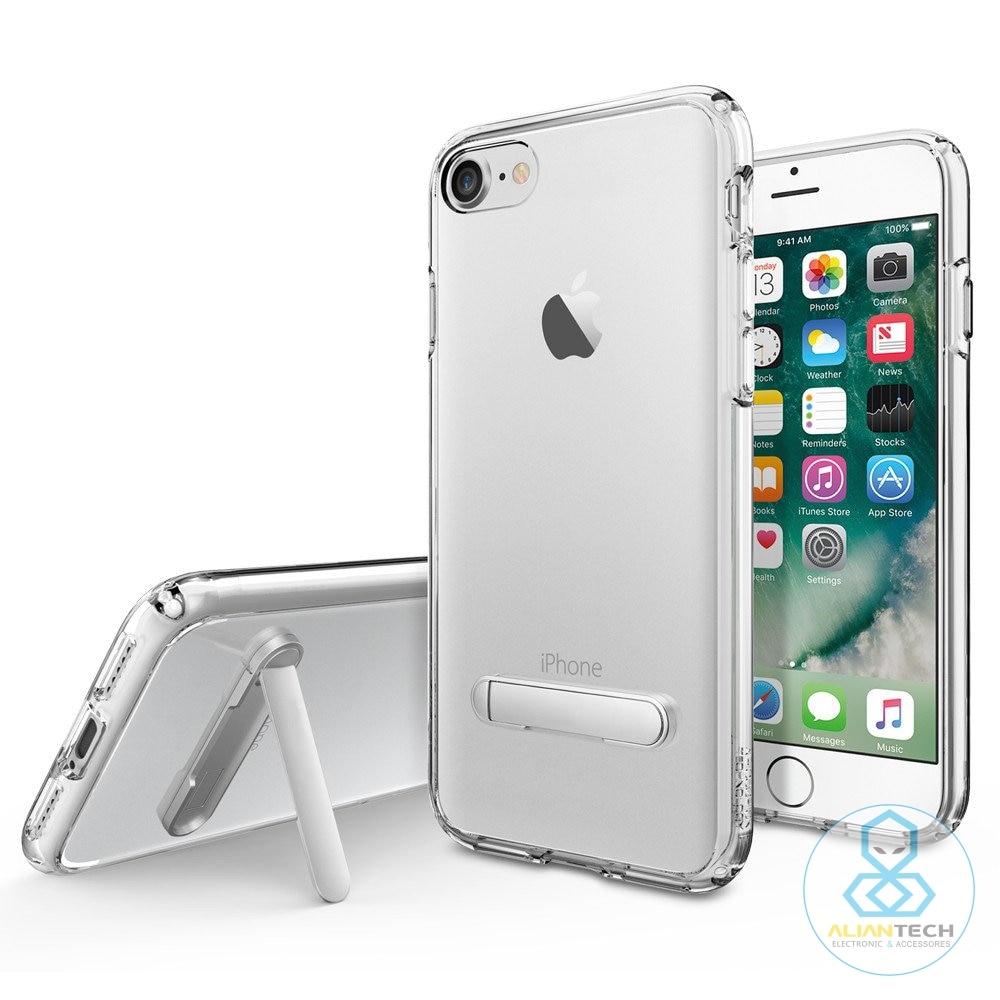 "Цена за Оригинал Spigen iPhone 7 Ultra Hybrid S Case with Magnetic Metal Kickstand для iPhone 7 (4.7"")"