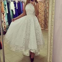 Women Lace Embroidery Evening Dress Irregular Sleeveless Slim Dresses Party Dress BOHO Maxi Long Dress