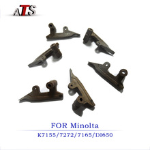 1set Separation Fuser Picker Finger separate claw for Konica Minolta K 7155 7272 7165 DI 650 compatible K7155 K7272 K7165 DI650