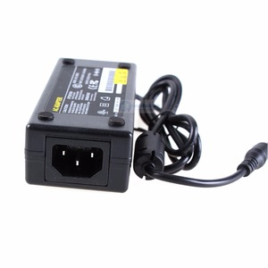 Image 4 - DC 12V 5A AC Adapter CCTV Adattatore di Alimentazione Scatola 1 A 8 Porta Per Il CCTV di Sorveglianza Della Macchina Fotografica sistema di ABS di Plastica