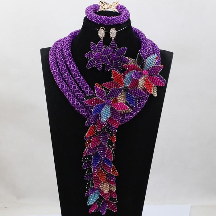 Large ruban argent strass perles strass mariée mariage robe ceinture 4079