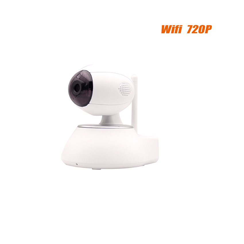 720P wifi IP camera ,support  SD card with P2P function and onvif  IPC ,free Shipping wifi ipc 720p 1280 720p household camera onvif with allbrand camera free shipping