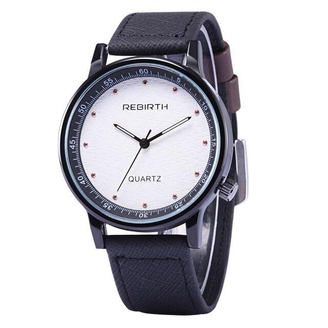 Модные Повседневное Relogios Masculinos большой циферблат Нержавеющая сталь аналоговый Для женщин кварцевые часы Для мужчин Бизнес наручные женский мужской часы