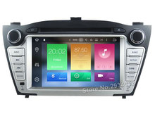 FOR HYUNDAI TUCSON ix35 2009-2013 (LOW) Android 8.0 Car DVD player Octa-Core(8Core) 4G RAM 1080P 32GB ROM gps device unit stereo
