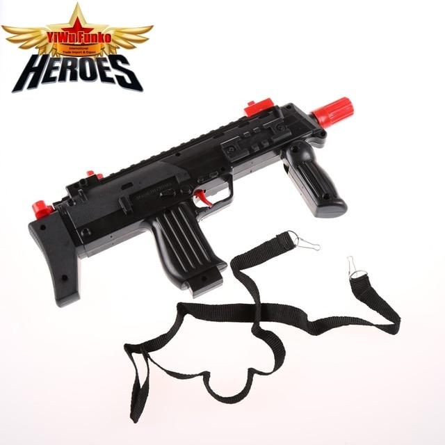 Turn a Nerf Gun Into an Airsoft Gun (works With Mini or Regular Nerf Guns)