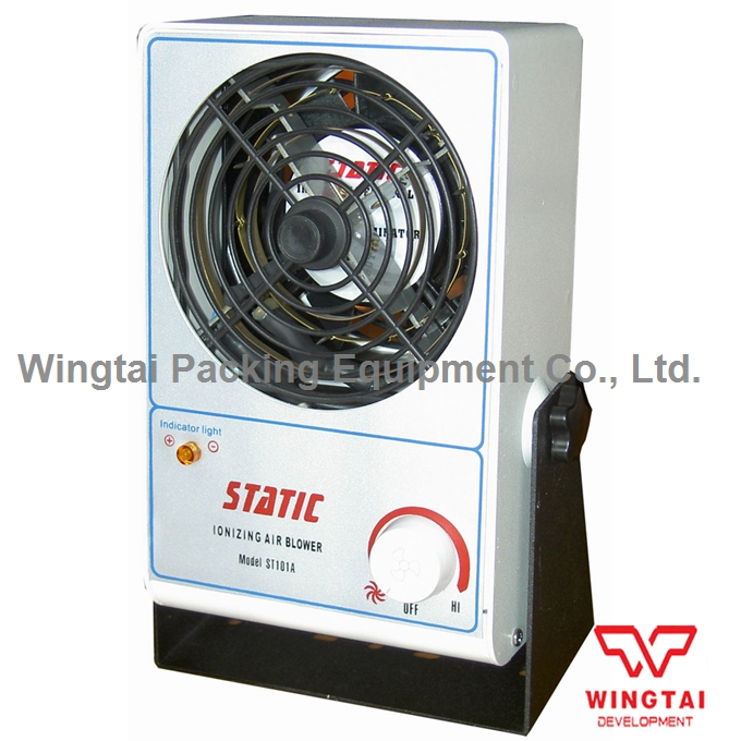 цена на SL-001 Electrostatic Elimination Ionizing Air Blower fan/industrial fan